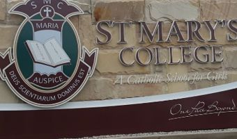 The partnership between St. Mary's College in Hobart and Liceo Andrea Maffei